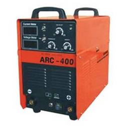ARC 400 AMP DIFFERENT ARC WELDING MACHINE POWER SOURCE