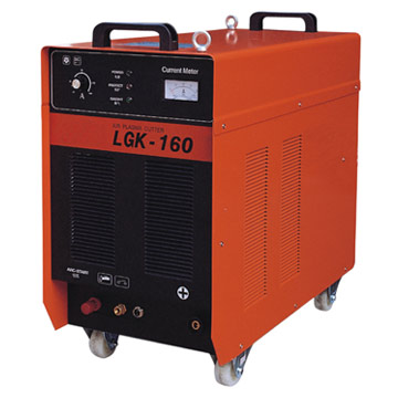 Inverter Air Plasma Welding Machine  IGBT  Plasma Welding Machine