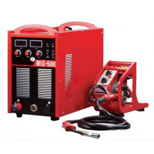 mig 350i inverter co2 gas shielded welding machine  MIG Welding Machine