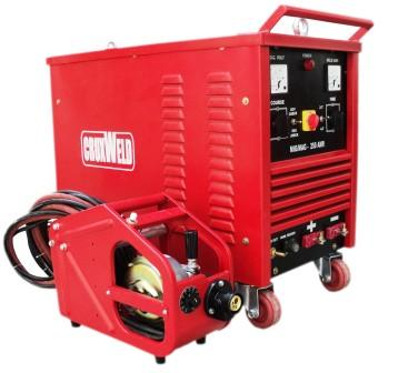 CWM MIG MIG Welding Machine (Metal Inert Gas)