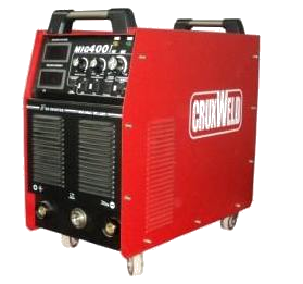 INMIG 400AMP MIG Welding Machine Metal Transfer